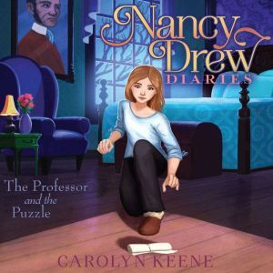 The Professor and the Puzzle, Carolyn Keene