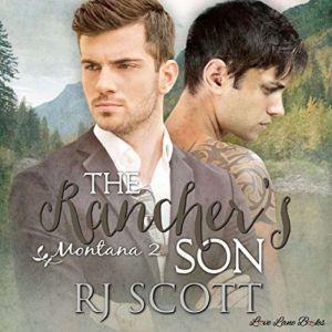 The Rancher's Son, RJ Scott