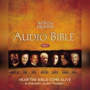 The Word of Promise Audio Bible - New King James Version, NKJV: (24) Matthew, Thomas Nelson