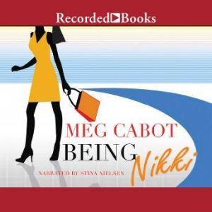 Being Nikki, Meg Cabot