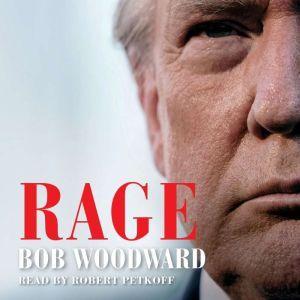 Rage, Bob Woodward