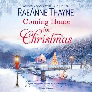 Coming Home for Christmas, RaeAnne Thayne