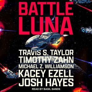 Battle Luna, Kacey Ezell
