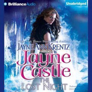 The Lost Night, Jayne Castle