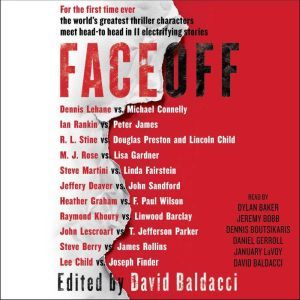 FaceOff, David Baldacci