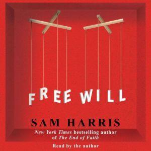 Free Will, Sam Harris