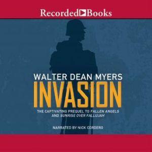 Invasion, Walter Dean Myers