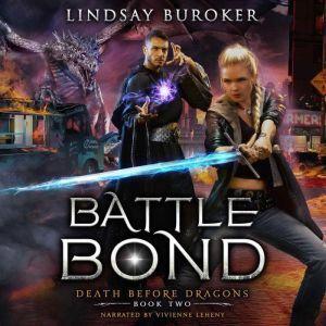 Battle Bond, Lindsay Buroker