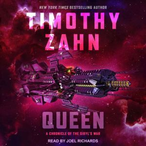 Queen: A Chronicle of the Sibyl's War, Timothy Zahn