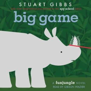 Big Game, Stuart Gibbs