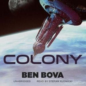 Colony, Ben Bova