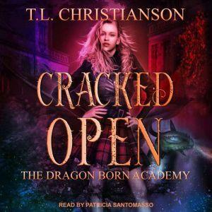 Cracked Open, T.L. Christianson