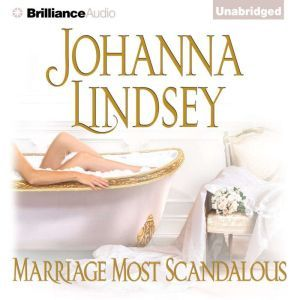 Marriage Most Scandalous, Johanna Lindsey