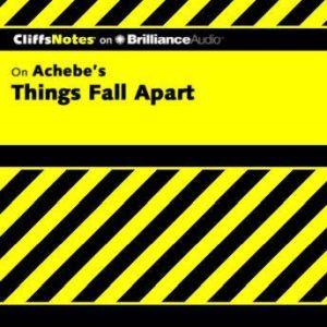 Things Fall Apart, John Chua
