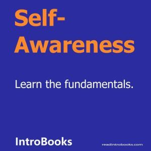 Self-Awareness, Introbooks Team