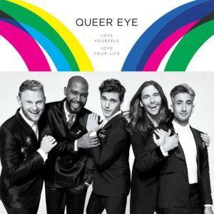 Queer Eye: Love Yourself. Love Your Life., Antoni Porowski
