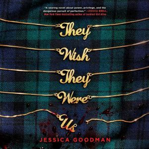 They Wish They Were Us, Jessica Goodman