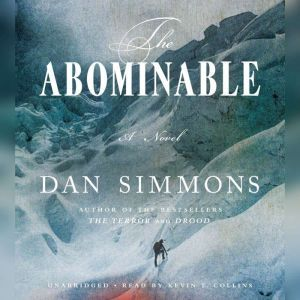 The Abominable, Dan Simmons