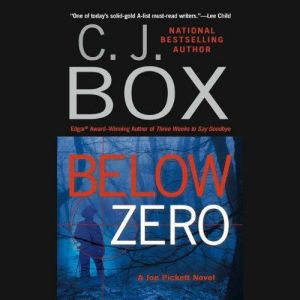 Below Zero, C.J. Box
