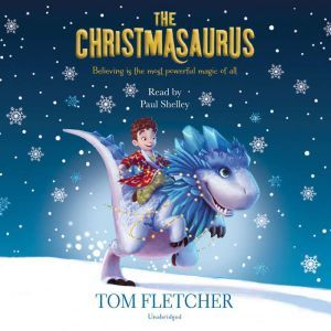 The Christmasaurus, Tom Fletcher