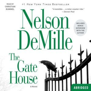 The Gate House, Nelson DeMille