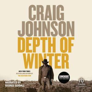 Depth of Winter, Craig Johnson