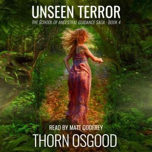 Unseen Terror, Thorn Osgood