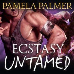 Ecstasy Untamed, Pamela Palmer
