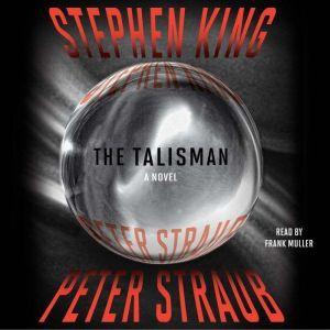 The Talisman, Stephen King