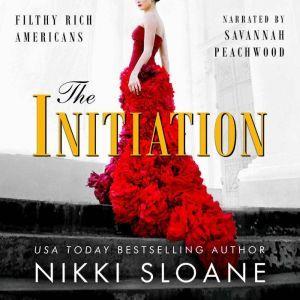 The Initiation, Nikki Sloane