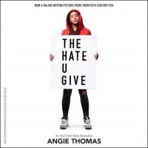 The Hate U Give, Angie Thomas