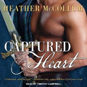 Captured Heart, Heather McCollum