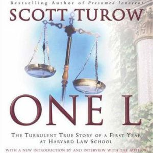 One L, Scott Turow