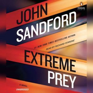 Extreme Prey, John Sandford