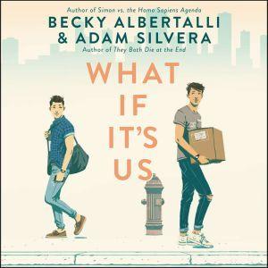 What If It's Us, Becky Albertalli