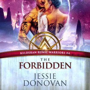 The Forbidden, Jessie Donovan