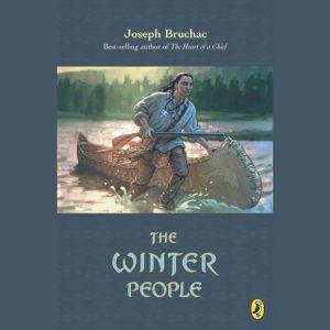 The Winter People, Joseph Bruchac