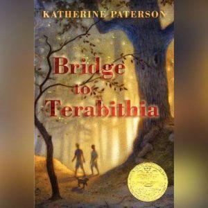 Bridge to Terabithia, Katherine Paterson