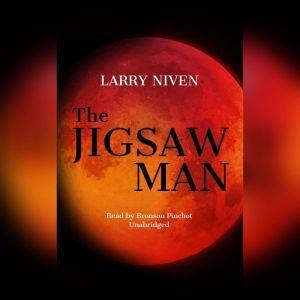 The Jigsaw Man, Larry Niven