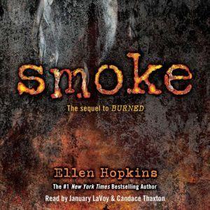 Smoke, Ellen Hopkins