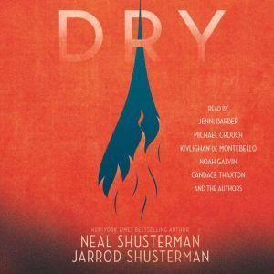 Dry, Neal Shusterman