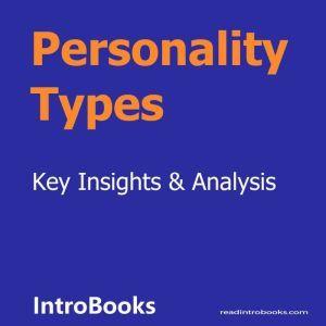 Personality Types, Introbooks Team