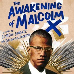 The Awakening of Malcolm X A Novel, Ilyasah Shabazz
