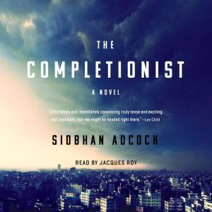 The Completionist, Siobhan Adcock