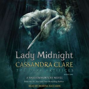 Lady Midnight, Cassandra Clare