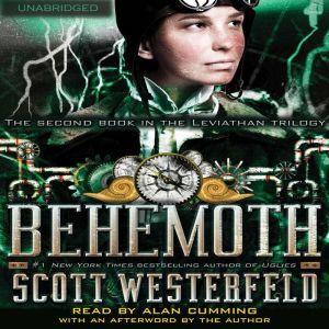 Behemoth, Scott Westerfeld