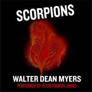 Scorpions, Walter Dean Myers