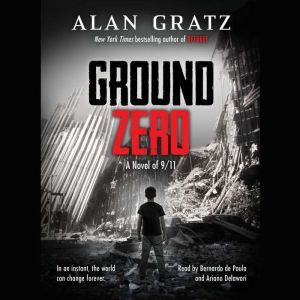 Ground Zero, Alan Gratz