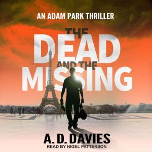 The Dead and the Missing, A.D. Davies