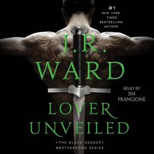 Lover Unveiled, J.R. Ward